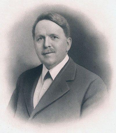 Dr. William H. Fitzgerald